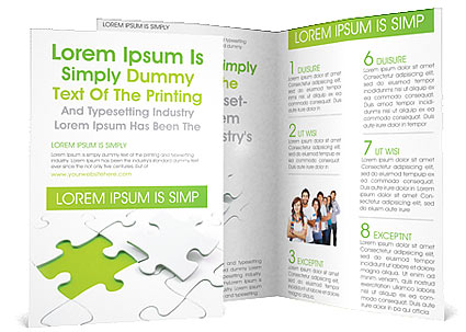 Professional Brochures Real Estate Imaging Service - Custom brochure templates