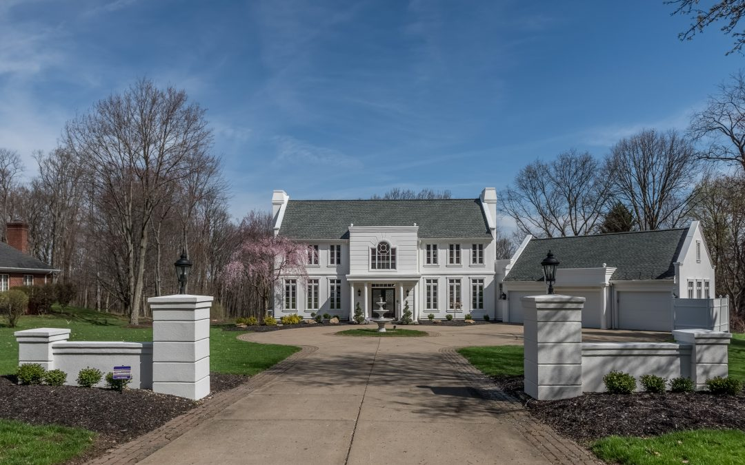 Luxury home of the week… Imagine this home near North Park!